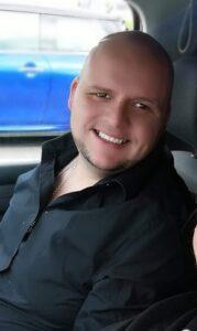 A photo image of Councillor Ray Burnip